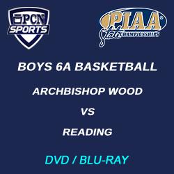 2021 PIAA Boys 6A Basketball Championship