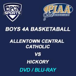 PIAA Boys 4A Basketball Championship