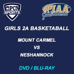 2021 PIAA girls 2a basketball championships