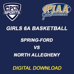 2021 piaa girls 6a basketball championships digital download