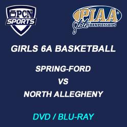 piaa girls 6a basketball championships