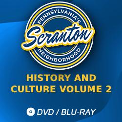 Scranton History and Culture volume 2
