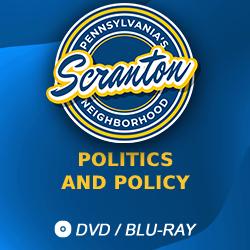 Shop Scranton politics and policy