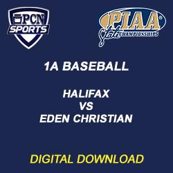 2021 PIAA 1A Baseball Championship