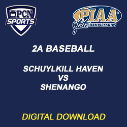 2021 PIAA 2A Baseball Championship