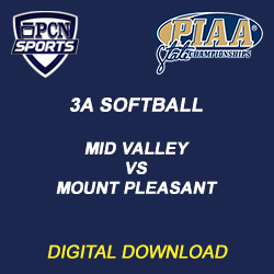 2021 PIAA 3A Softball Championship