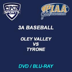 2021 PIAA 3A Baseball Championship