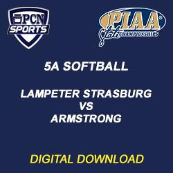 2021 PIAA 5A Softball Championship