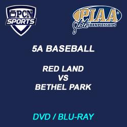 2021 PIAA 5A Baseball Championship