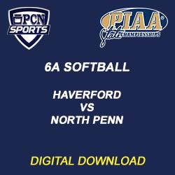 2021 PIAA 6A Softball Championship