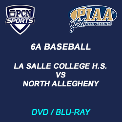 2021 PIAA 6A Baseball Championship