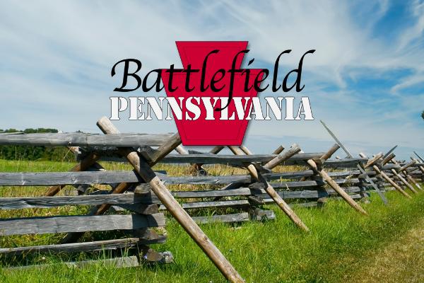 Battlefield Pennsylvania Marathon