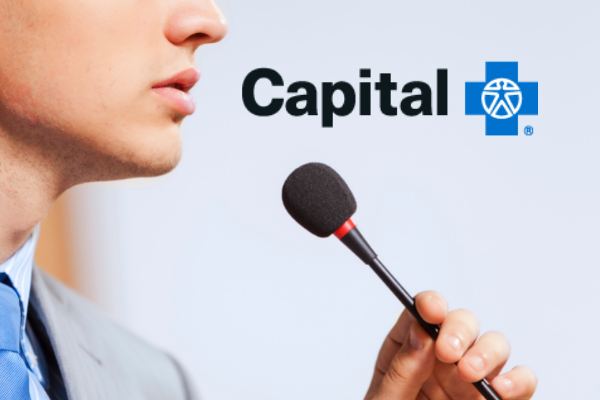 Capital BlueCross Forum
