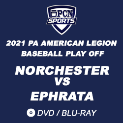 2021 PA American Legion Baseball Playoff