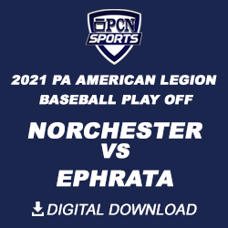 2021 PA American Legion Baseball Play Off