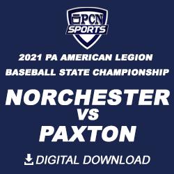 2021 PA American Legion Baseball State Championship