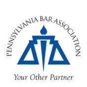 Pennsylvania Bar Association Logo