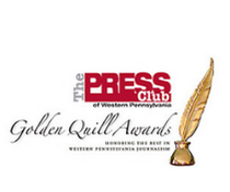 The Press Club Logo