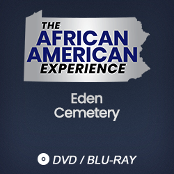 2021 African American Experience: Eden Cemetery