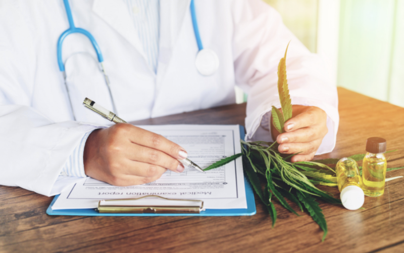Medical Marijuana in the Workplace