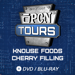 2021 PCN Tours: Knouse Foods Cherry Filling