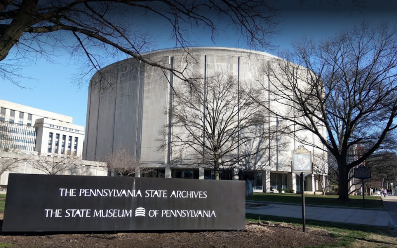 State Museum of PA Programs Marathon