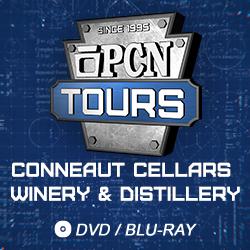 2021 PCN Tours: Conneaut Cellars Winery & Distillery