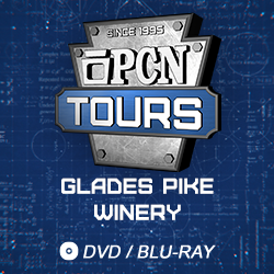 2021 PCN Tours: Glades Pike Winery