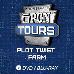 2021 PCN Tours: Plot Twist Farm